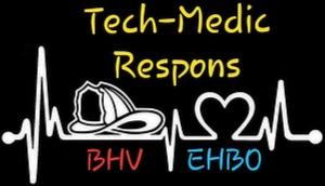 Logo Tech Medic Respons